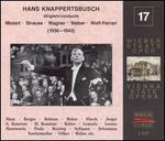 Hans Knappertsbusch Conducts, 1936-43