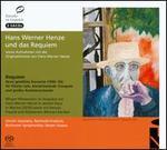 Hans Werner Henze und das Requiem