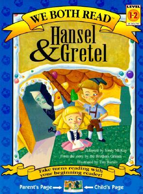 Hansel and Gretel - McKay, Sindy