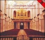 Hansjürgen Scholze spielt die restaurierte Silbermann-Orgel der Kathedrale zu Dresden