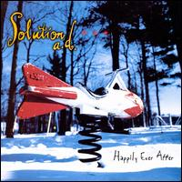 Happily Ever After - Solution A.D.