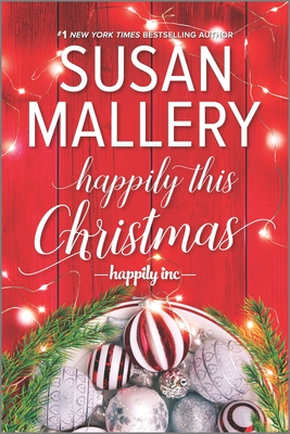 Happily This Christmas - Mallery, Susan