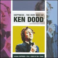 Happiness: The Very Best of Ken Dodd - Ken Dodd