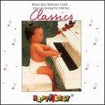 Happy Baby Series: Classics for Babies