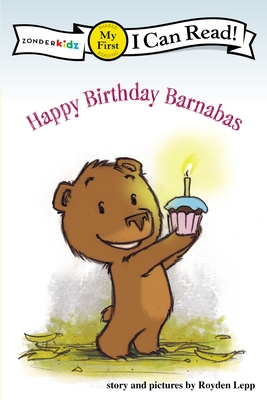 Happy Birthday Barnabas - Lepp, Royden