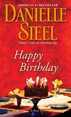 Happy Birthday - Steel, Danielle