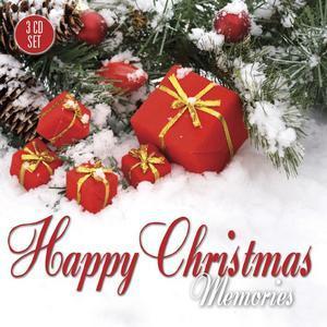 Happy Christmas Memories - Various Artists