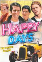 Happy Days: The Fourth Season [4 Discs]
