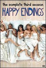 Happy Endings: The Complete Third Season [3 Discs]