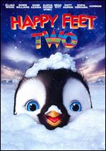 Happy Feet Two [Includes Digital Copy] [UltraViolet] - George Miller