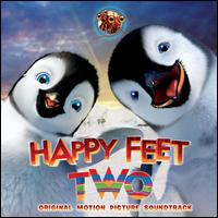 Happy Feet Two [Original Motion Picture Soundtrack] - John Powell