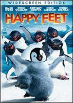 Happy Feet [WS] [Spanish]
