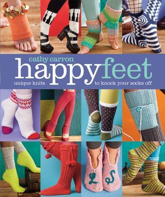 Happy Feet - Carron, Cathy