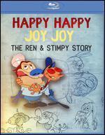 Happy Happy Joy Joy [Blu-ray]