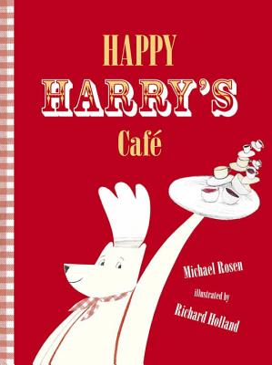 Happy Harry's Cafe - Rosen, Michael