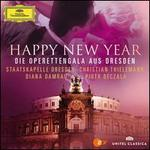 Happy New Year: Die Operettengala aus Dresden