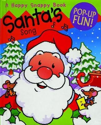 Happy Snappy Santa's Song -