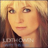 Happy This Way - Judith Owen