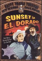 Happy Trails Theatre: Sunset in el Dorado - Frank McDonald
