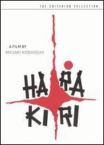 Harakiri [2 Discs] [Criterion Collection] - Masaki Kobayashi