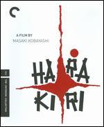 Harakiri [Criterion Collection] [Blu-ray] - Masaki Kobayashi