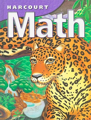 Harcourt Math - Maletsky, Evan M, and Andrews, Angela Giglio, and Bennett, Jennie M