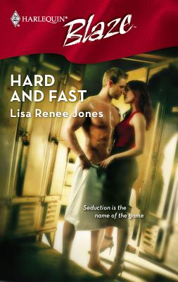 Hard and Fast - Jones, Lisa Renee
