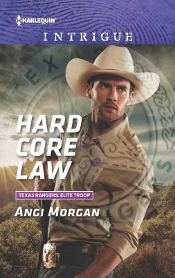 Hard Core Law - Morgan, Angi
