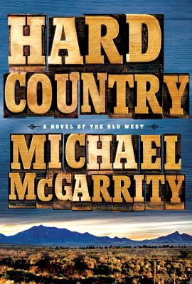 Hard Country - McGarrity, Michael