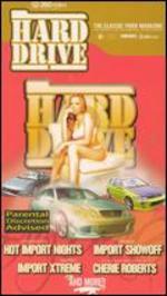 Hard Drive: 360 Car Video Magazine