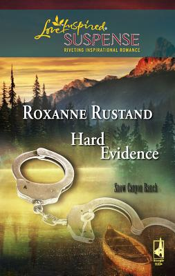 Hard Evidence - Rustand, Roxanne