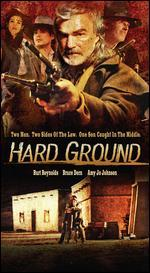 Hard Ground - Frank Q. Dobbs