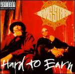 Hard to Earn [LP]
