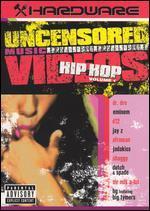 Hardware Music Videos: Hip Hop, Vol. 1