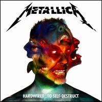 Hardwired...To Self-Destruct [LP] - Metallica