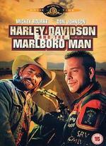 Harley Davidson & The Marlboro Man - Simon Wincer