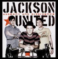 Harmony and Dissidence - Jackson United