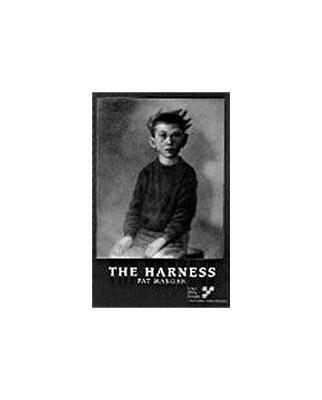 Harness - Mangan, Pat