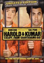 Harold and Kumar Escape from Guantanamo Bay [Unrated/Rated] - Hayden Schlossberg; Jon Hurwitz