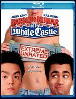 Harold and Kumar Go to White Castle [Movie Cash for Due Date] [Blu-ray]