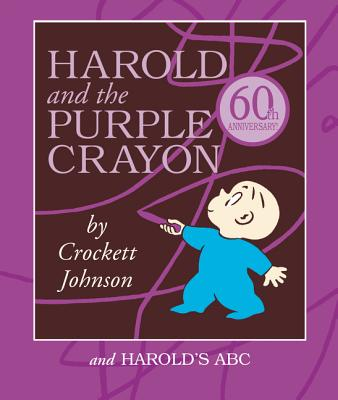 Harold and the Purple Crayon Set: Harold and the Purple Crayon and Harold's ABC -