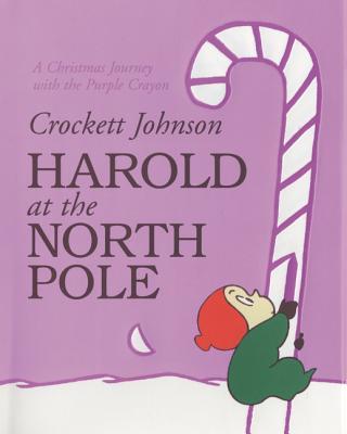 Harold at the North Pole -