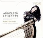 Harp Concertos: Glière, Jongen, Rodrigo