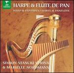 Harpe & Flûte de Pan