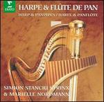 Harpe & Fl�te de Pan