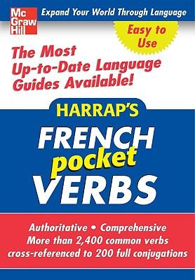 Harrap's French Pocket Verbs - Harrap's Publishing (Creator)