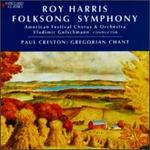 Harris: Folksong Symphony