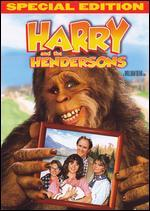 Harry and the Hendersons [Special Edition]