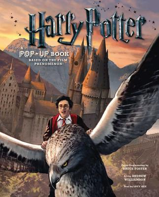Harry Potter: A Pop-Up Book - Williamson, Andrew