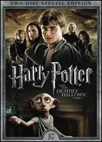 Harry Potter and the Deathly Hallows, Part 1 [2 Discs]